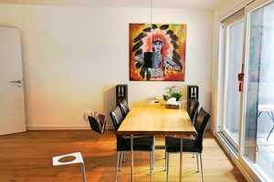 4.5 Zimmer Wohnung in Düsseldorf