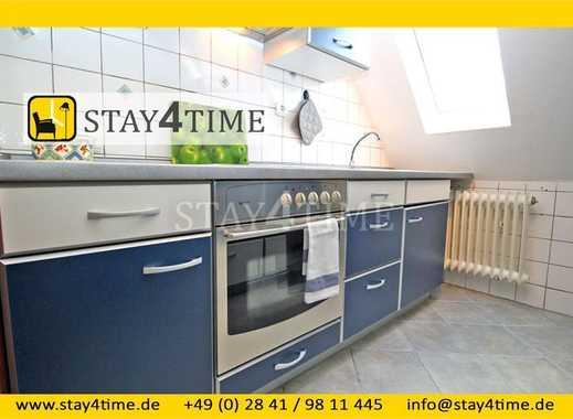 E-Frohnhausen - Moderne 2-Zimmer-Wohnung nahe Rhein-Ruhr-Zentrum