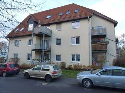 Wohnung Meuselwitz