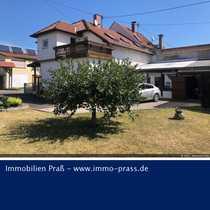 Top-Gelegenheit Einfamilienhaus in Rüdesheim Nahe