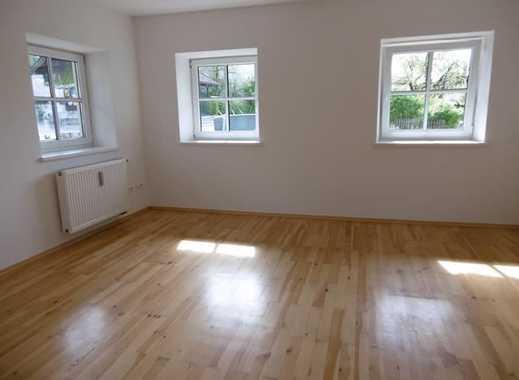 4 Zimmer Wohnung im Zentrum von Dietramszell