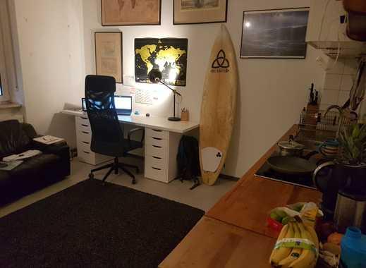 1,5-Zimmer-Wohnung in Darmstadt