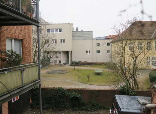 Appartement im Zentrum