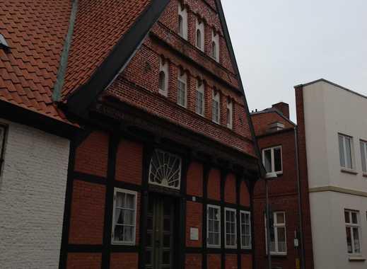 Urgemütliche gr. 1 Zi. WHG. in zentraler Lage von Meldorf