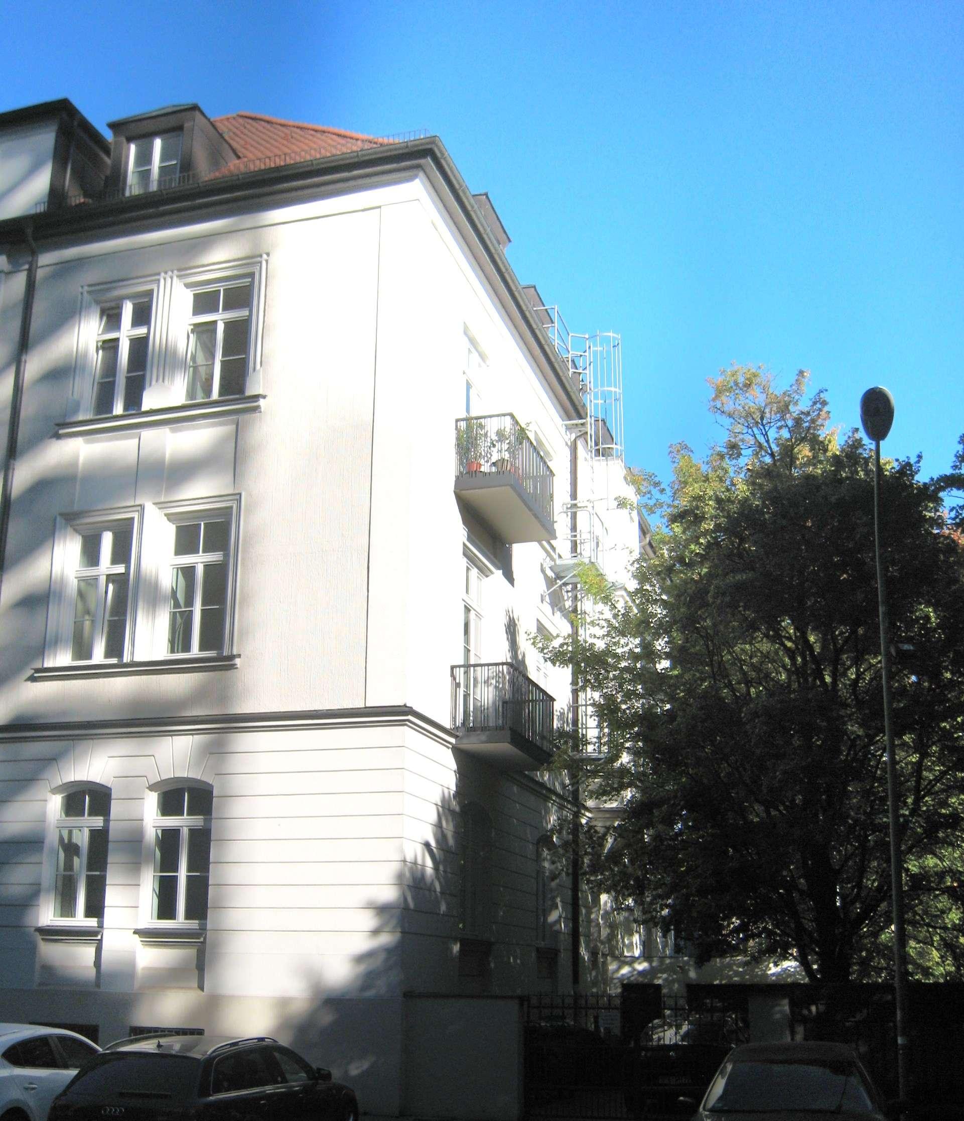 Herrliche Altbau - Wohnung  Am St. Pauls-Platz in Ludwigsvorstadt-Isarvorstadt (München)