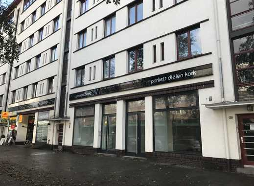 Ladenfläche in der Podbielskistraße zu vermieten