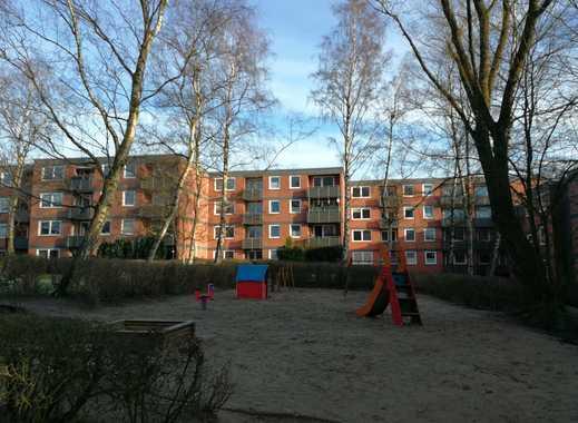 Charmante 2 Zimmer-Wohnung in Halstenbek Krupunder