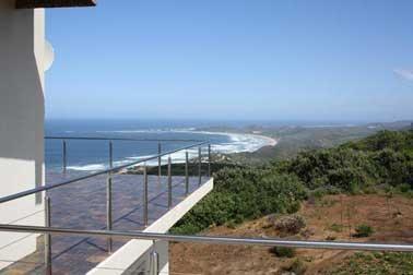 Aussicht Terrasse 1