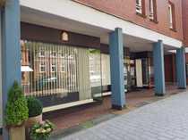 Ladenlokal im Plöner Zentrum