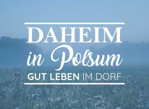 DAHEIM in Polsum - GUT LEBEN IM DORF