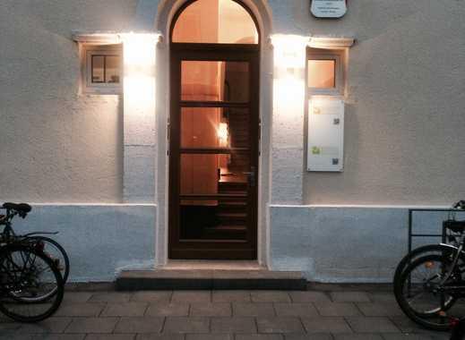 Luxussanierte vier ZKB-Wohnung in Koblenz, Mitte