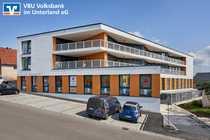 VBU Immobilien - Erstbezug barrierefreie Mietwohnung