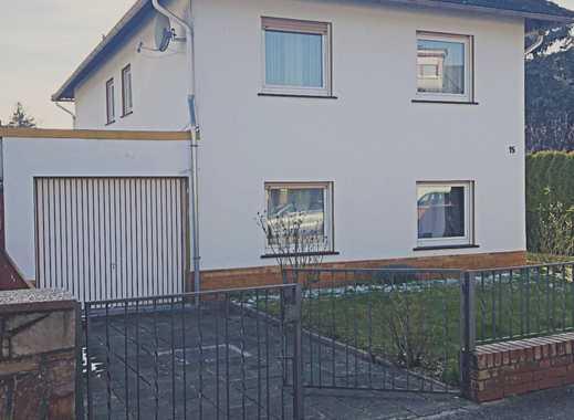 Freistehendes Einfamilienhaus in ruhiger Lage mit Ausbaureserve im DG