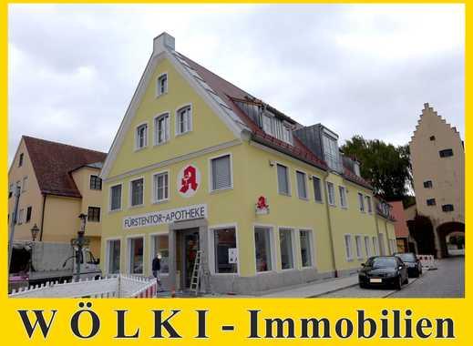 Provisionsfrei f. den Mieter -------» geräumige Maisonetten Wohnung mit Galerie!