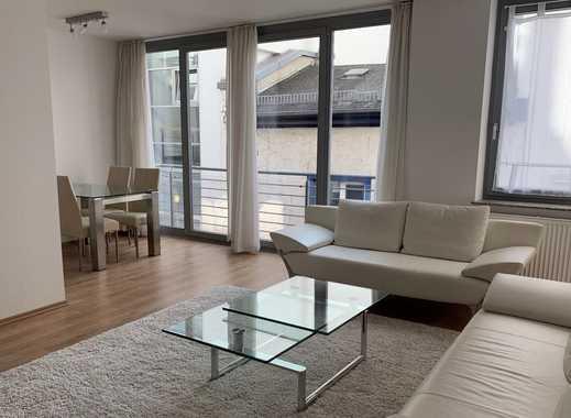 2 Zimmer Apartment im Herzen Frankfurts