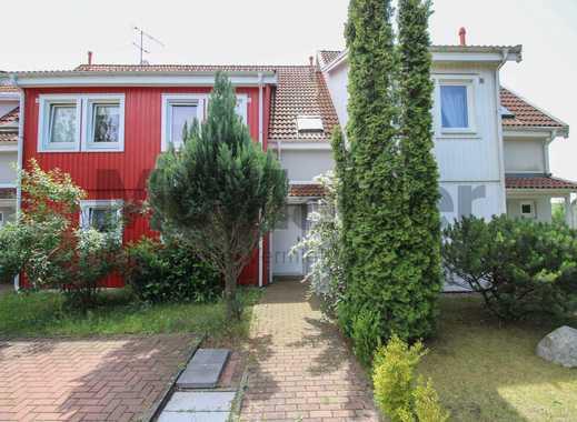 Liebenswert, lebenswert - Familienfreundliches Niedrigenergiehaus mit Garten unweit von Berlin!