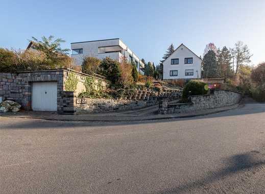 tolles Grundstück in gesuchter Lage von Bensheim