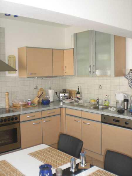 4 Zimmer, Küche, Bad in der Innenstadt in Augsburg-Innenstadt