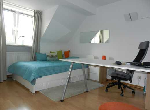 Möblierte 1 Zimmer Wohnung in beliebter Lage von Rüttenscheid