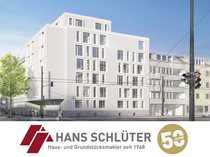 Bild Neubau- Investment in der Nähe des Hauptbahnhofs mit Top-Betreiber und 20 Jahres Mietvertrag!