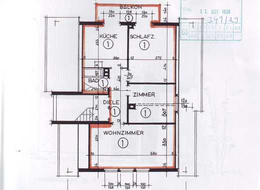 Wohnung mieten in b rgel immobilienscout24 for 2 zimmer wohnung offenbach