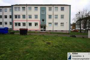 4 Zimmer Wohnung in Heidekreis