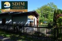 Ferienhaus nahe Schlaubetal mit eigenem