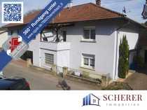 Zweifamilienhaus mit vielseitigen Nutzungsmöglichkeiten