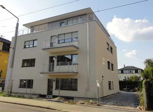Tolle 3-Zimmer-Wohnung mit Terrasse und Fußbodenheizung! - Erstbezug!-