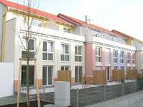 Bild Reihenhaus Feeling bis 137 m² Wohnfläche mit klassischen Satteldach