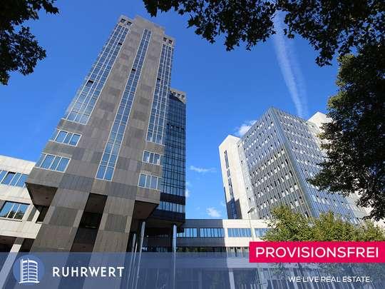 Außen von Direkt am HBF: moderne Büroflächen mit Blick über Essen!!