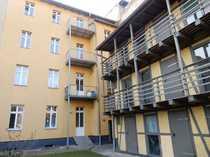 Mehrfamilienhaus nahe Goethepark