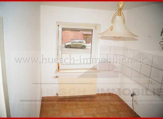 ***huesch-immobilien.de*** 2 Zimmer Wohnung mit guter Raumaufteilung