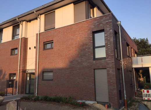 Barrierefreie 3-Zimmer-Penthouse-Wohnung in Loxstedt