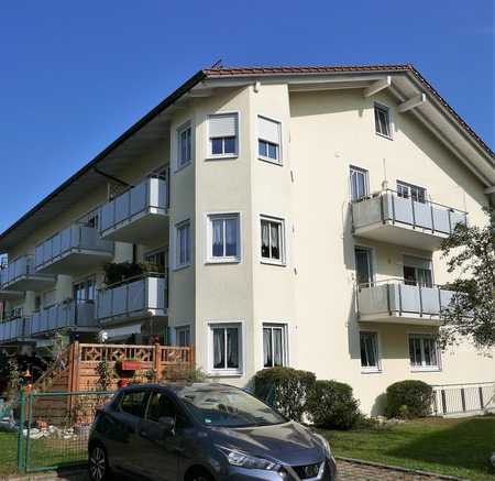 Ideal für Home Office, 2 Balkone und Erker in Top-Lage Germering in Germering (Fürstenfeldbruck)