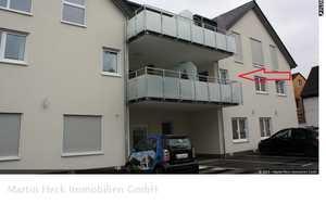 3 Zimmer Wohnung in Germersheim (Kreis)