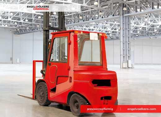 Landau - Hochwertige Produktions- und Logistikflächen an der A65 - Engel & Völkers Commercial
