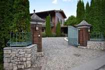 Luxus Villa Weißensee bei Füssen