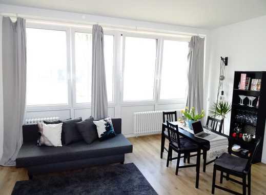 Köln-Zollstock: Achtung Studenten! Modernes 1-Zimmer-Appartment mit Einbauküche