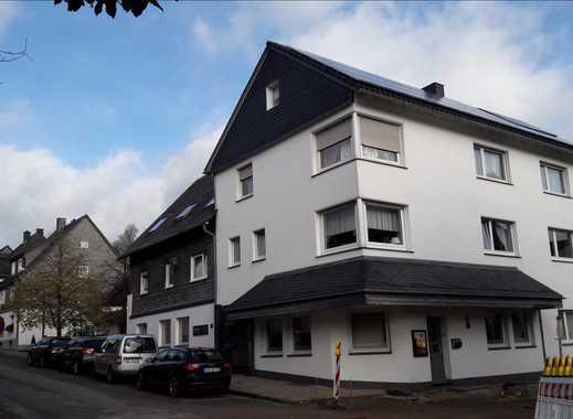 Schicke 85 m²- 3-Zi-Wg. in zentraler Lage