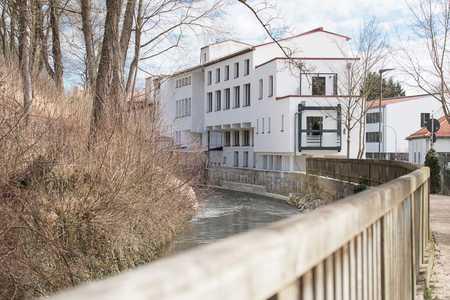 Erstbezug: Wohnen mit Balkon am Schlossberg Dachau in Dachau
