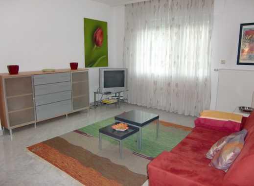 Vollmöblierte 2 Zi-Apartment in guter Lage...