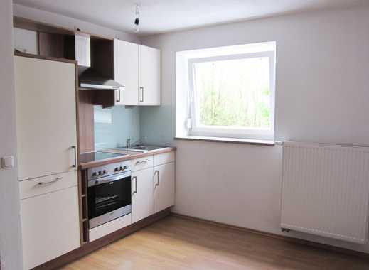 2-Zimmer Appartment mit Einbauküche