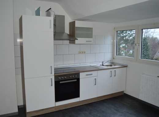 3,5 Zimmer Wohnung in Oberhausen Sterkrade mit großem Garten