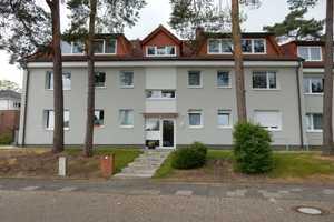 3 Zimmer Wohnung in Verden (Kreis)