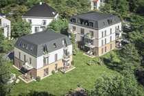 Exklusive Eigentumswohnung im KfW 55