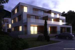 3.5 Zimmer Wohnung in Tuttlingen (Kreis)