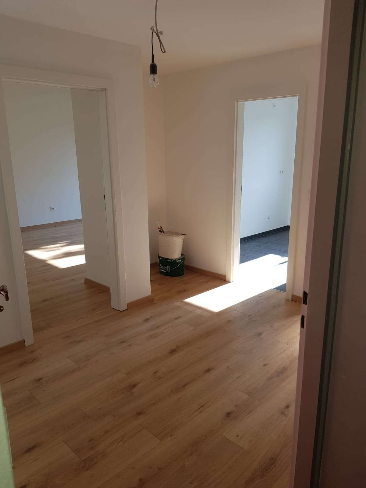 2-Zimmer Erstbezug nach Sanierung