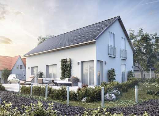 **Einfamilienhaus inkl. Baugrundstück**in Schönwalde
