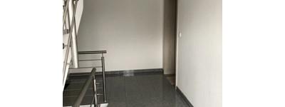 Attraktive 3-Zimmer-Erdgeschosswohnung mit Balkon in Minden